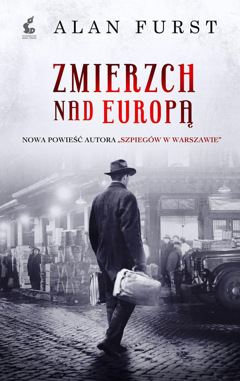 Zmierzch nad Europą - Ebook (Książka EPUB) do pobrania w formacie EPUB