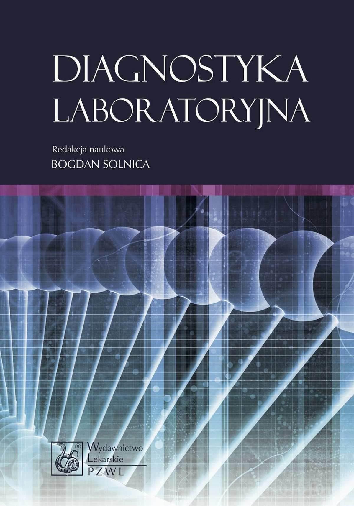 Diagnostyka laboratoryjna - Ebook (Książka EPUB) do pobrania w formacie EPUB