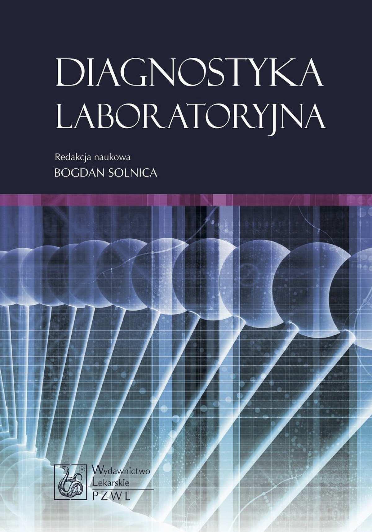 Diagnostyka laboratoryjna - Ebook (Książka na Kindle) do pobrania w formacie MOBI