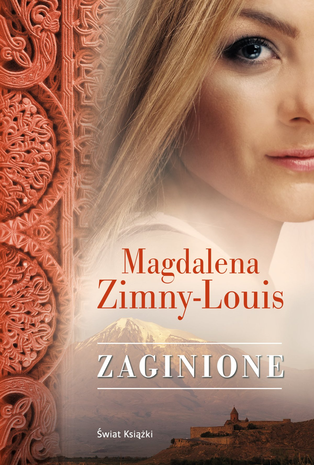 Zaginione - Ebook (Książka na Kindle) do pobrania w formacie MOBI