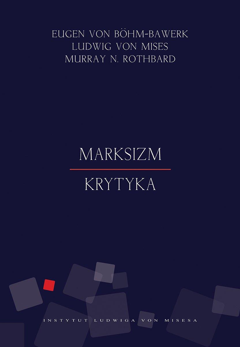 Marksizm. Krytyka - Ebook (Książka na Kindle) do pobrania w formacie MOBI