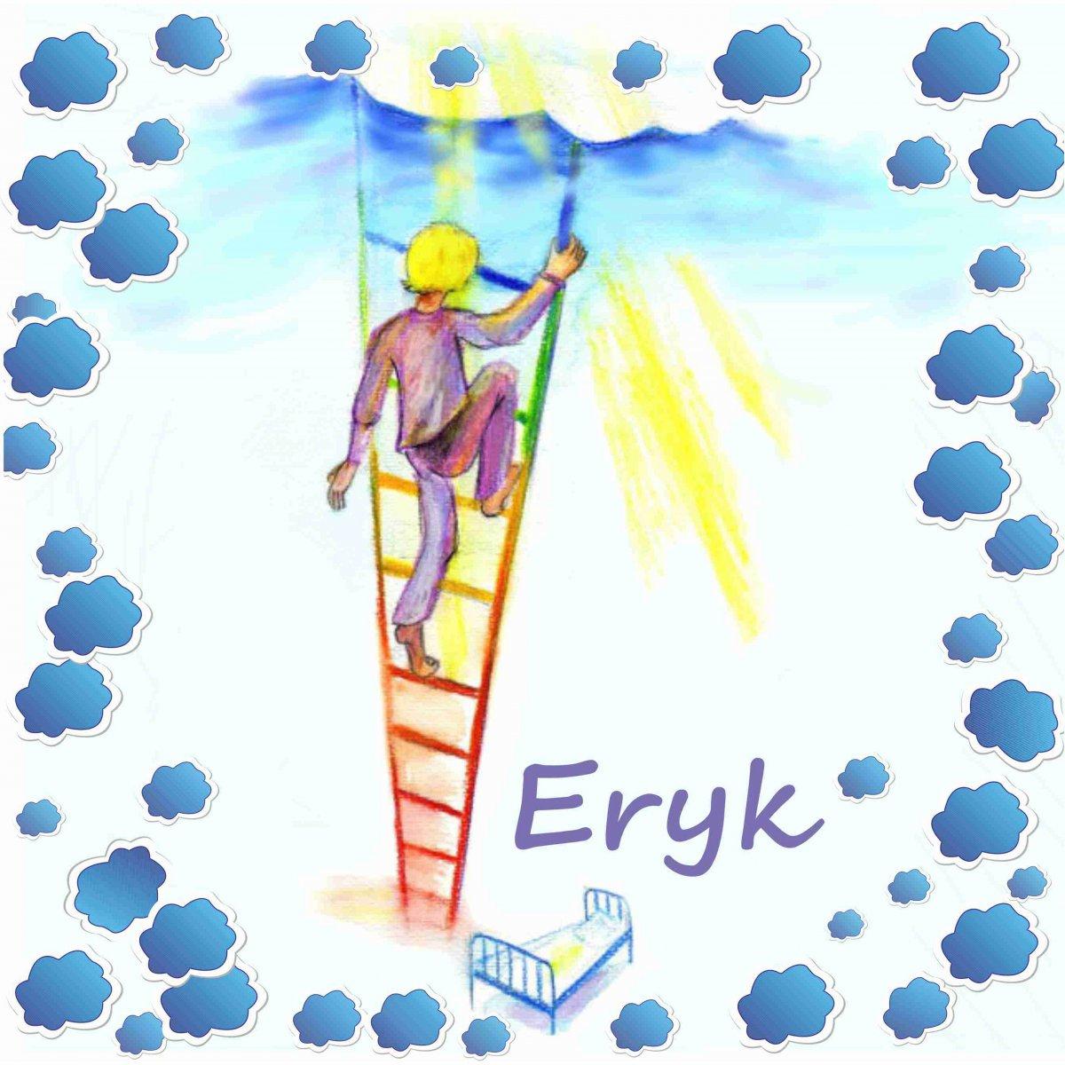 Eryk - Audiobook (Książka audio MP3) do pobrania w całości w archiwum ZIP