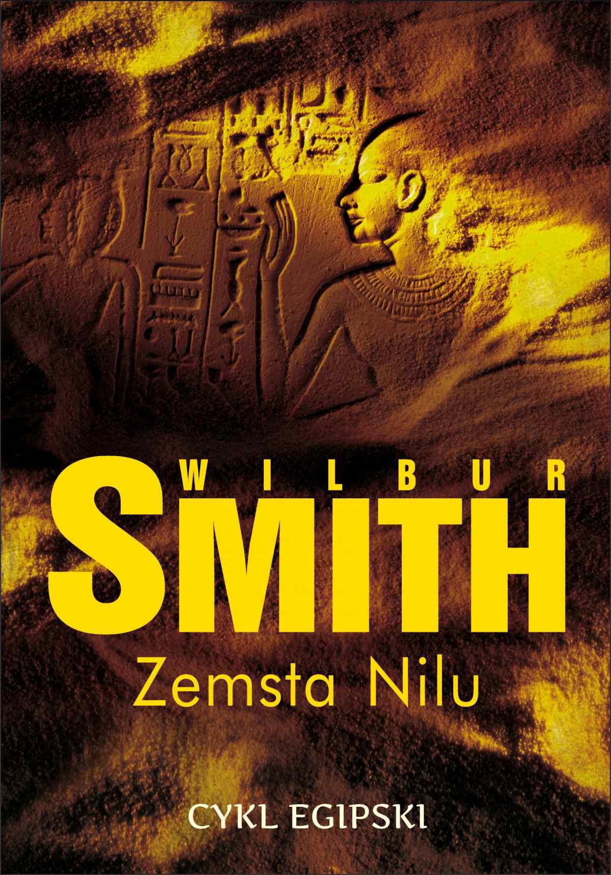 Zemsta Nilu - Ebook (Książka na Kindle) do pobrania w formacie MOBI
