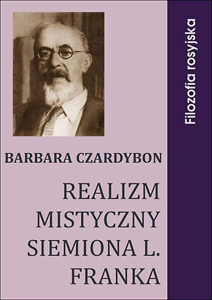 Realizm mistyczny Siemiona L. Franka - Ebook (Książka PDF) do pobrania w formacie PDF