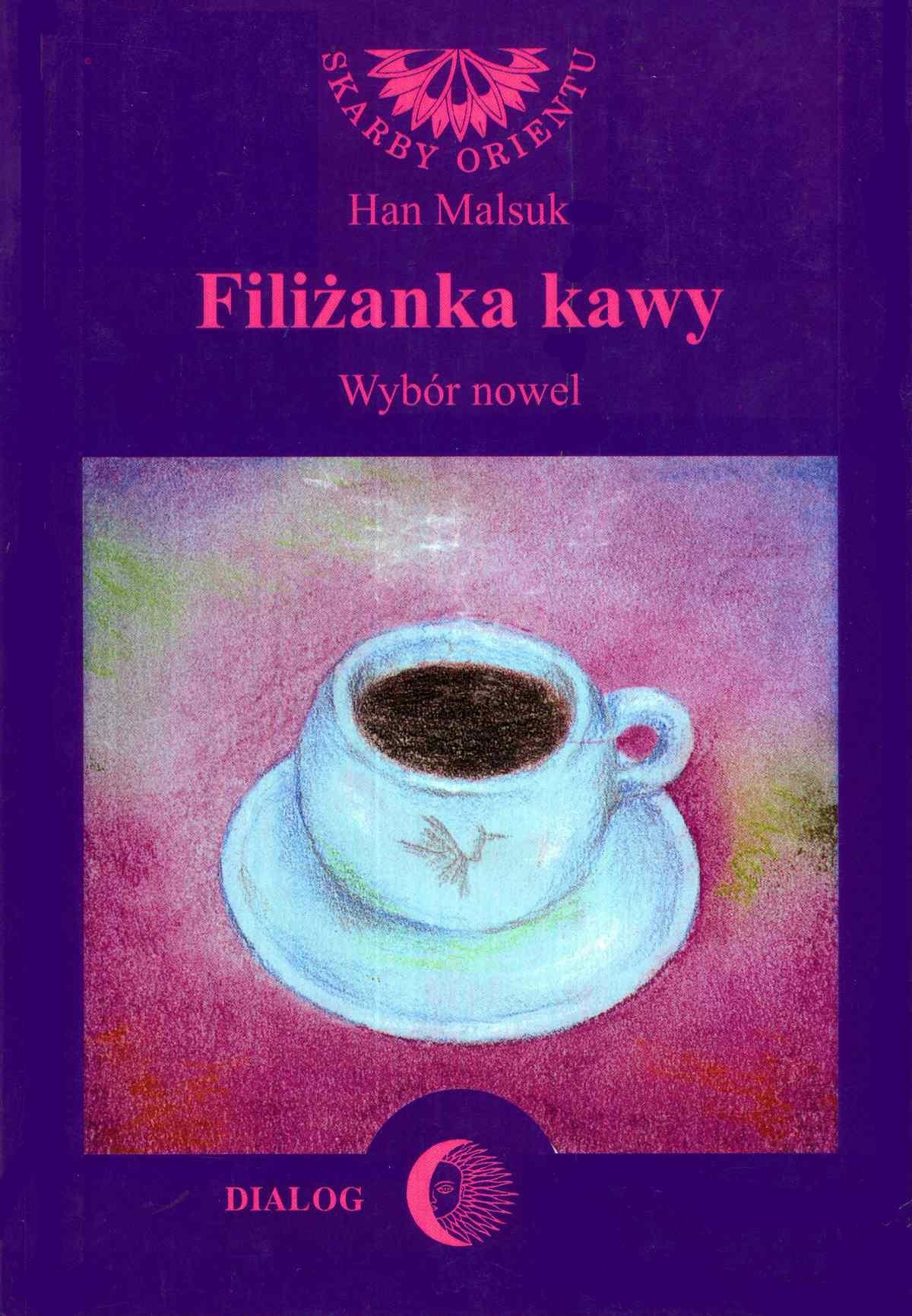 Filiżanka kawy. Wybór nowel - Ebook (Książka na Kindle) do pobrania w formacie MOBI