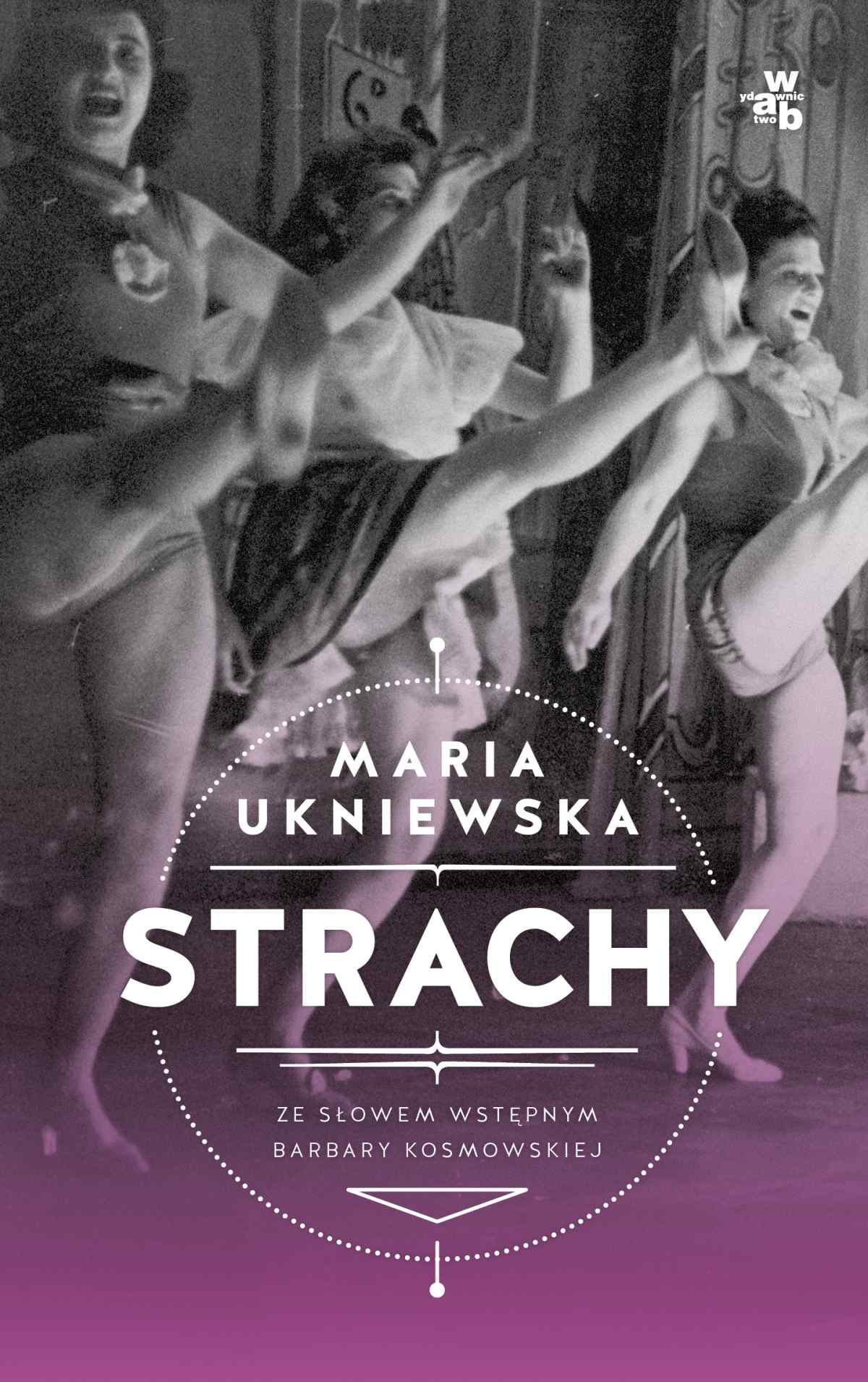 Strachy - Ebook (Książka na Kindle) do pobrania w formacie MOBI