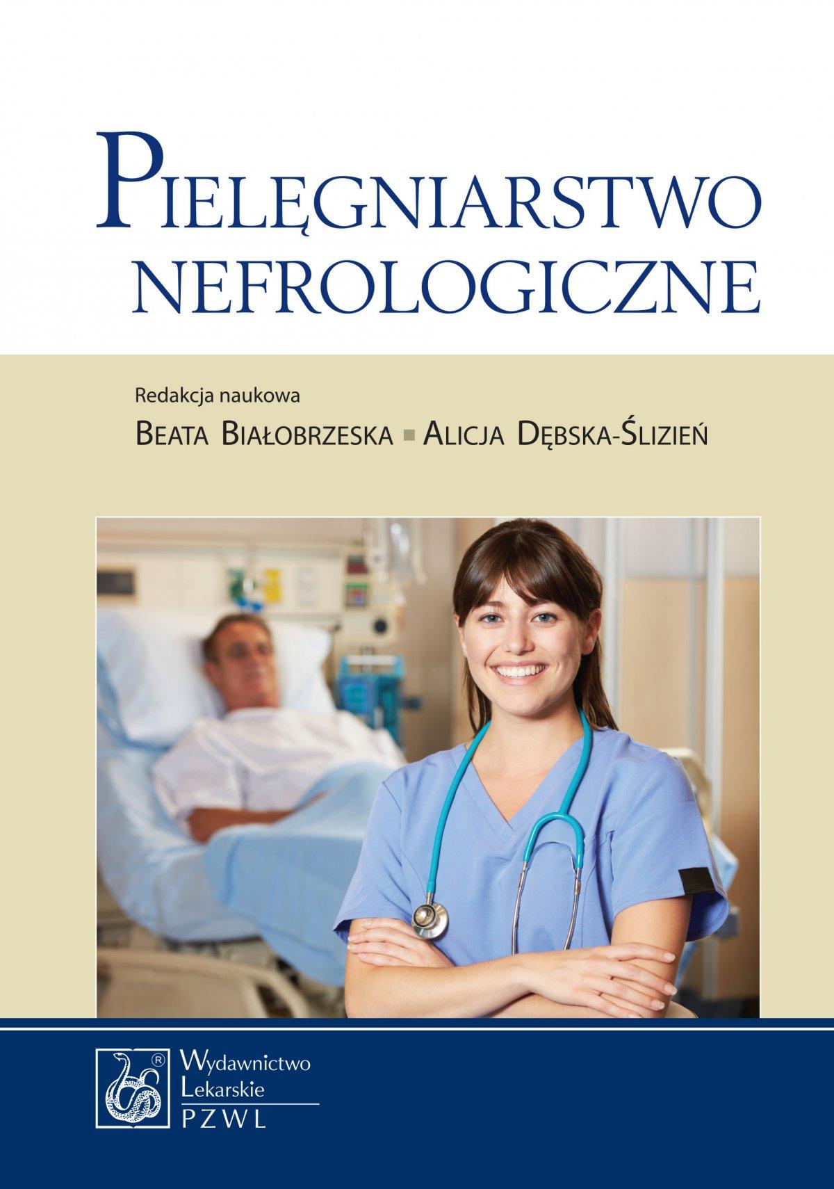 Pielęgniarstwo nefrologiczne - Ebook (Książka na Kindle) do pobrania w formacie MOBI