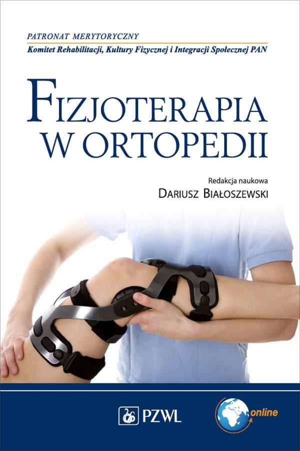 Fizjoterapia w ortopedii - Ebook (Książka EPUB) do pobrania w formacie EPUB