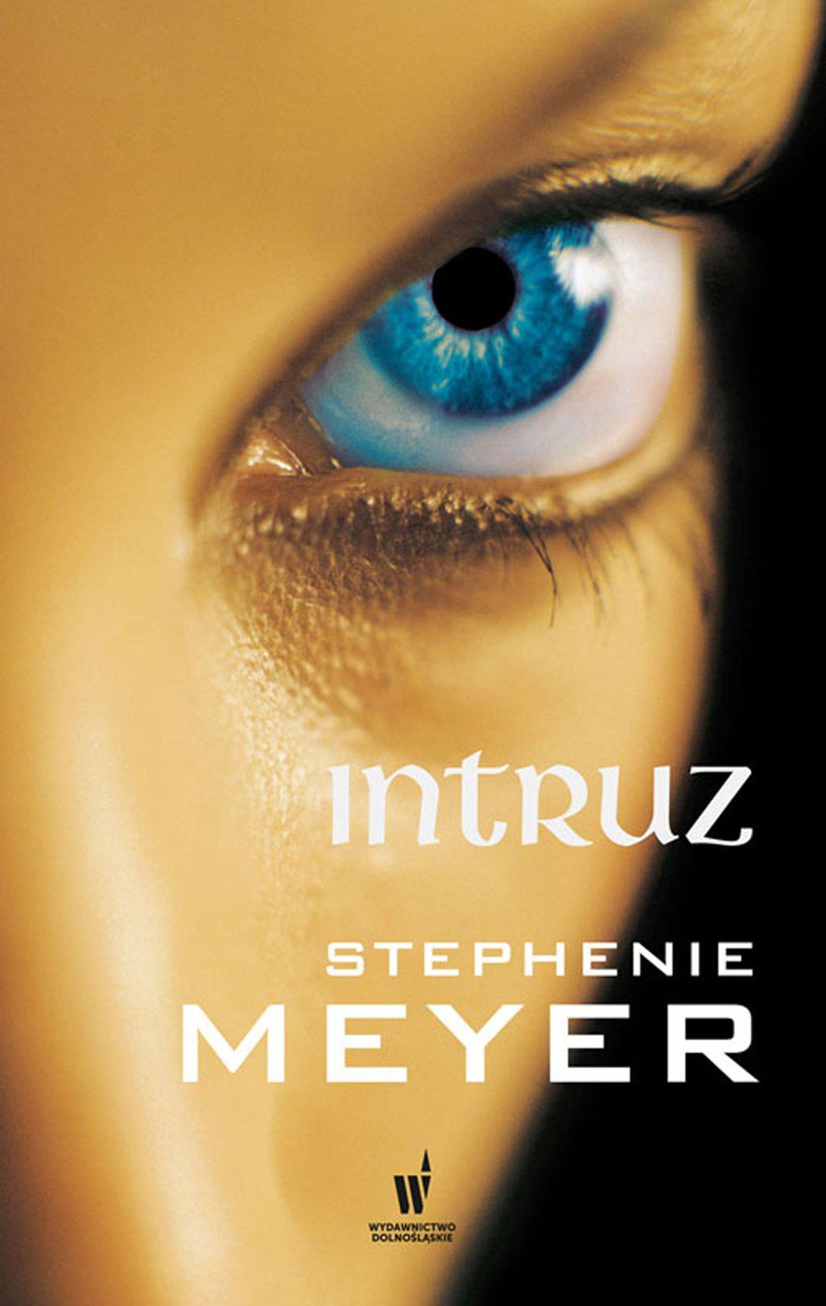 Intruz - Ebook (Książka na Kindle) do pobrania w formacie MOBI