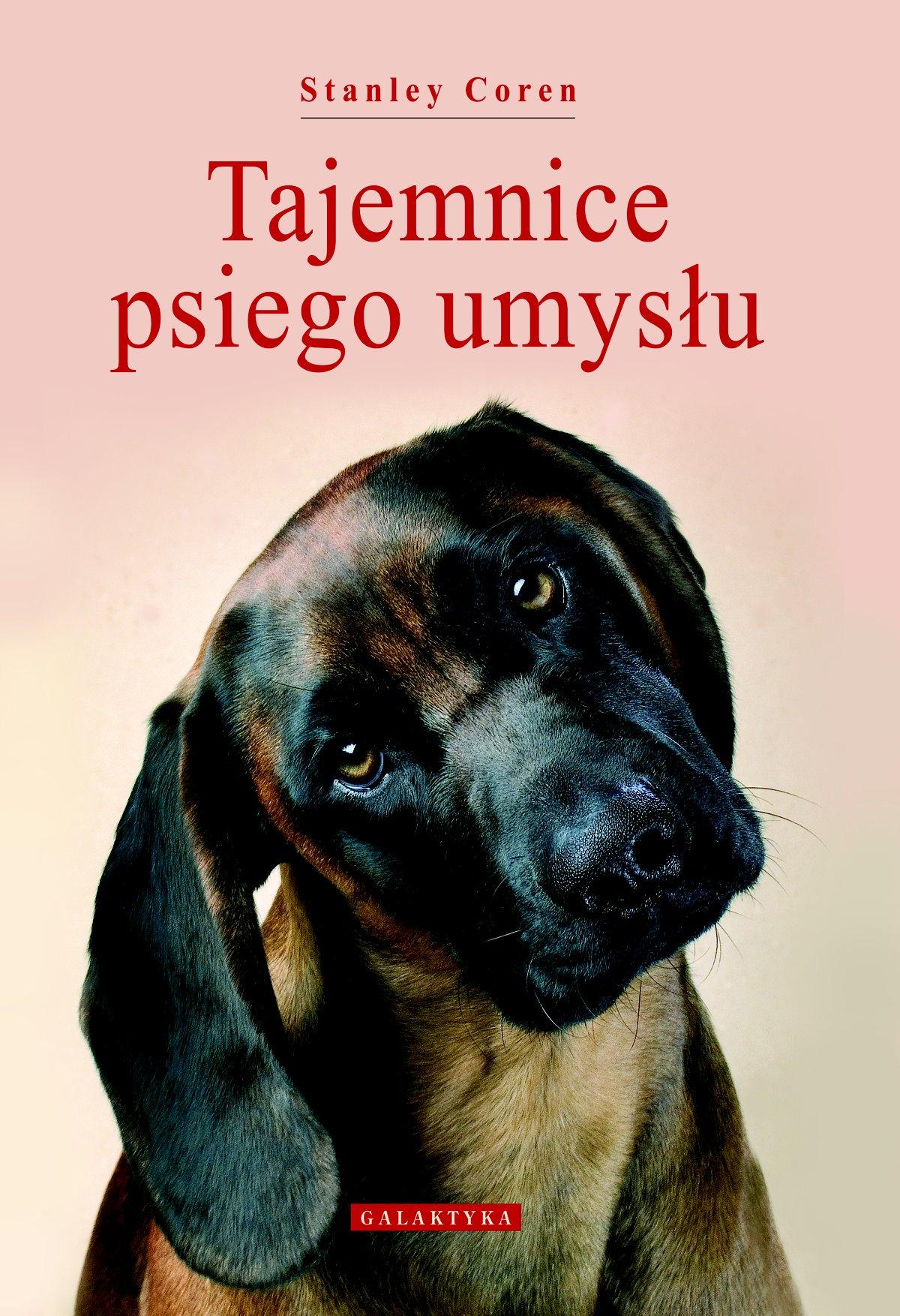 Tajemnice psiego umysłu - Ebook (Książka EPUB) do pobrania w formacie EPUB