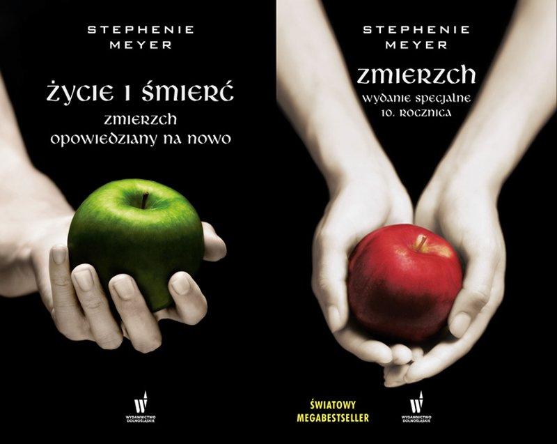 Życie i śmierć. Zmierzch opowiedziany na nowo - Ebook (Książka EPUB) do pobrania w formacie EPUB