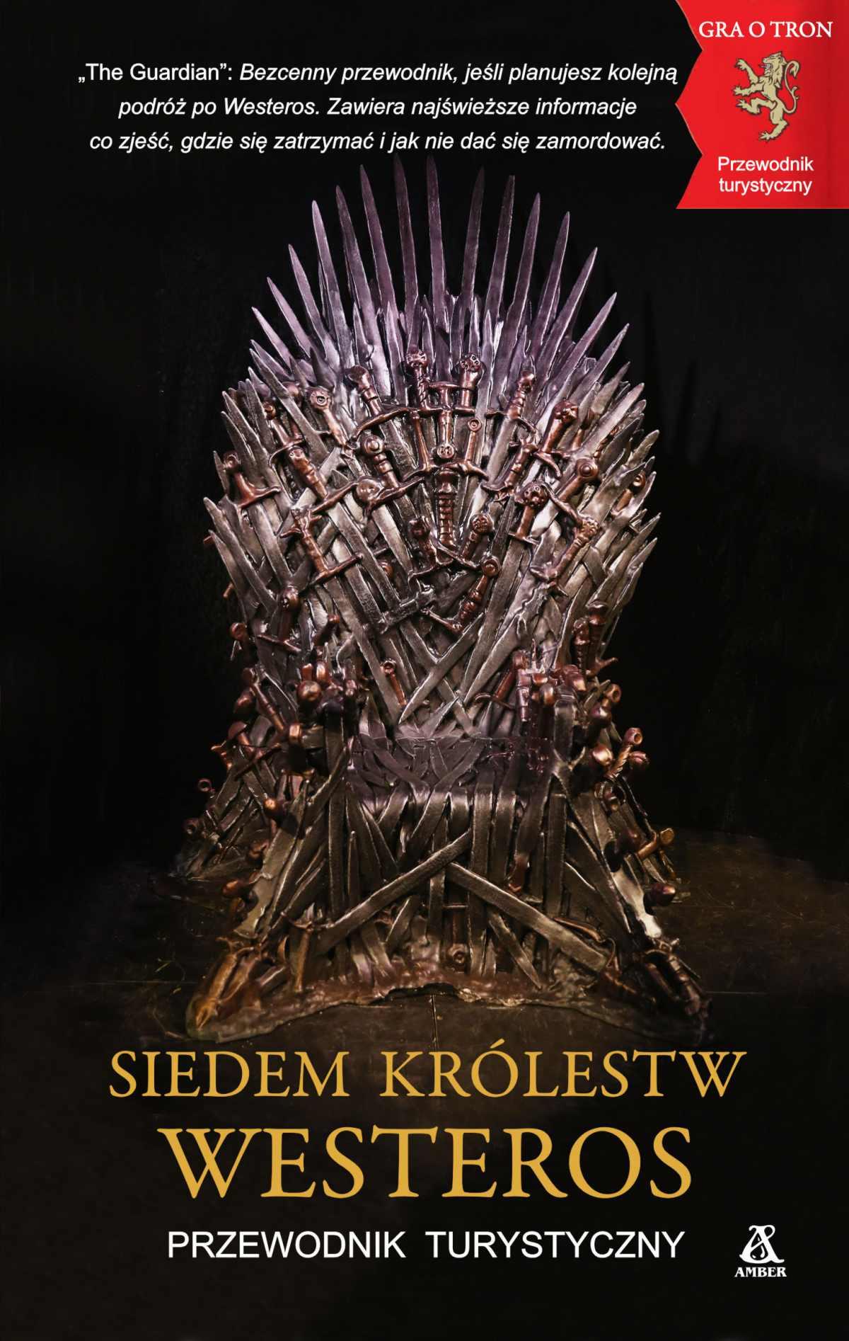Siedem królestw Westeros - Ebook (Książka EPUB) do pobrania w formacie EPUB