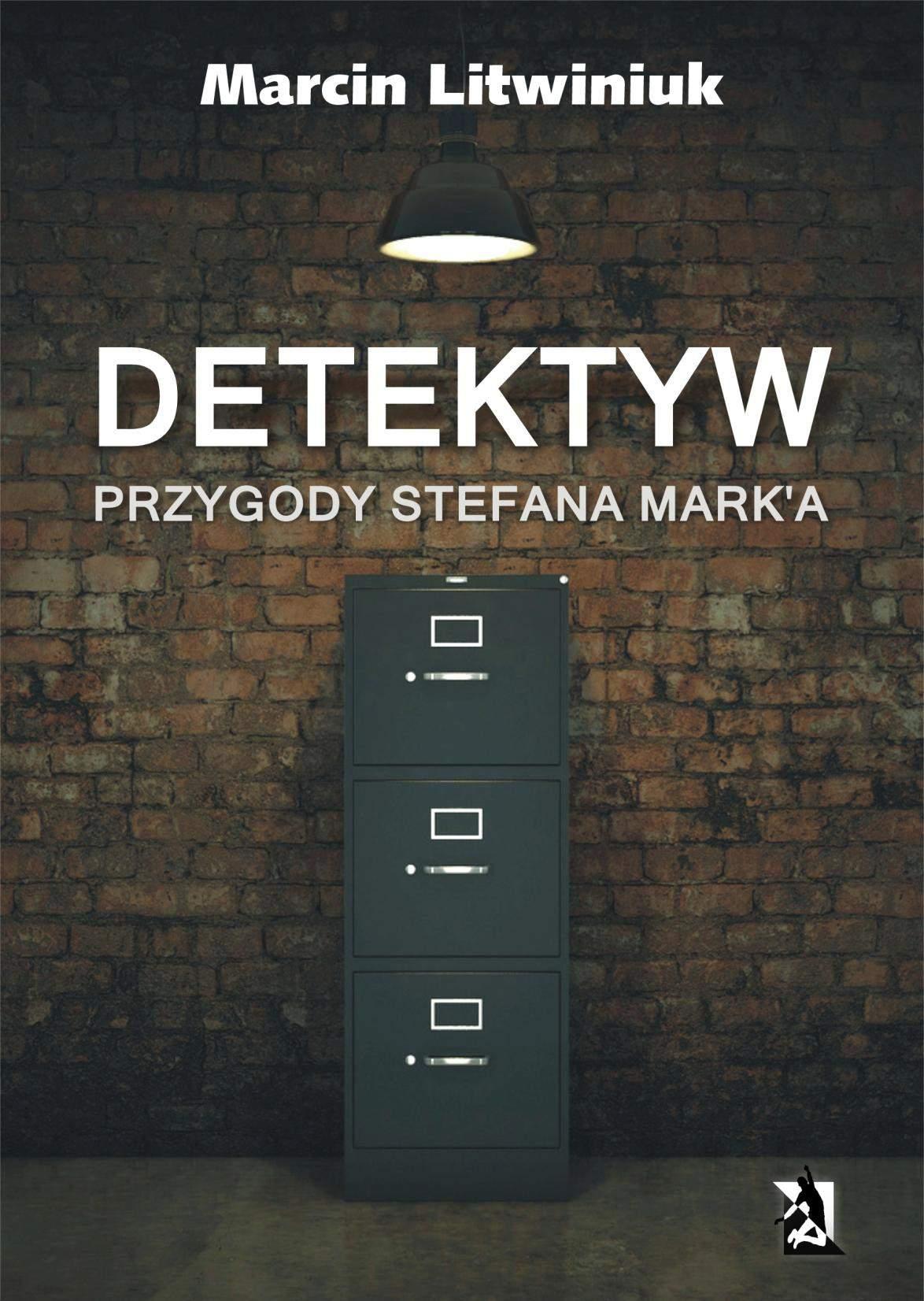 Detektyw. Przygody Stefana Mark'a - Ebook (Książka EPUB) do pobrania w formacie EPUB