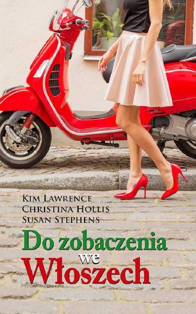 Do zobaczenia we Włoszech - Ebook (Książka na Kindle) do pobrania w formacie MOBI