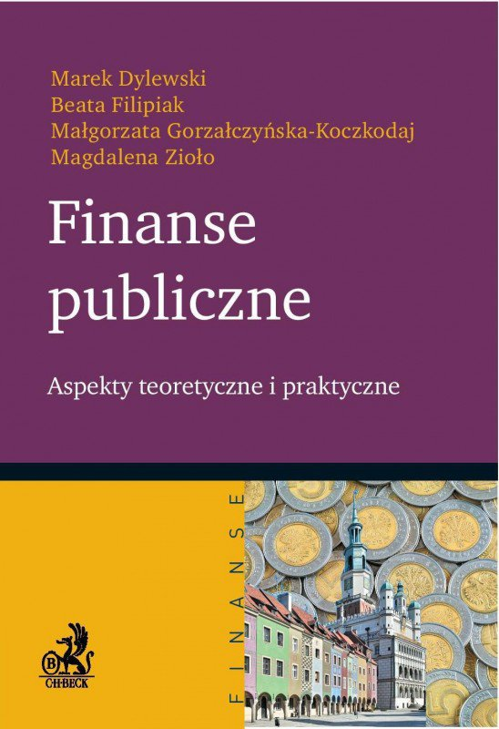 Finanse publiczne. Aspekty teoretyczne i praktyczne - Ebook (Książka PDF) do pobrania w formacie PDF