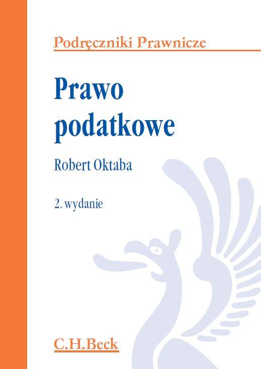Prawo podatkowe. Wydanie 2 - Ebook (Książka PDF) do pobrania w formacie PDF