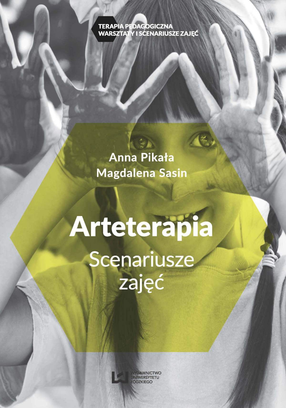 Arteterapia. Scenariusze zajęć - Ebook (Książka PDF) do pobrania w formacie PDF