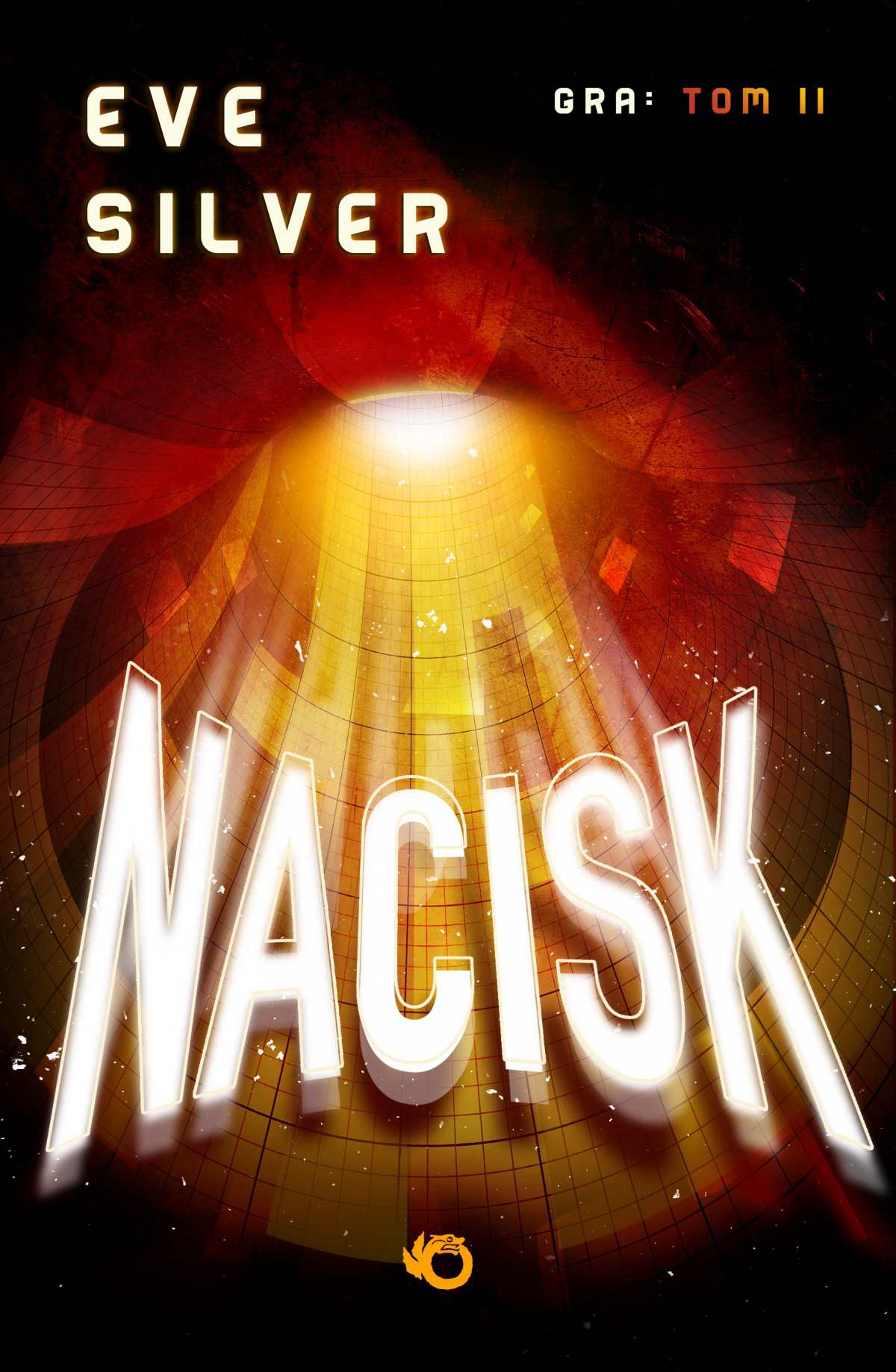 Gra. Tom 2. Nacisk - Ebook (Książka EPUB) do pobrania w formacie EPUB