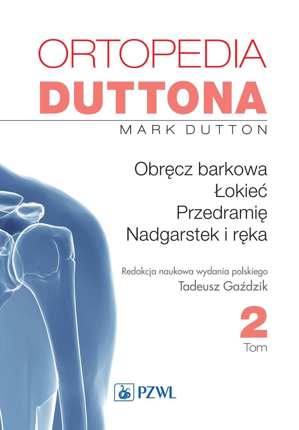 Ortopedia Duttona. Tom 2 - Ebook (Książka na Kindle) do pobrania w formacie MOBI