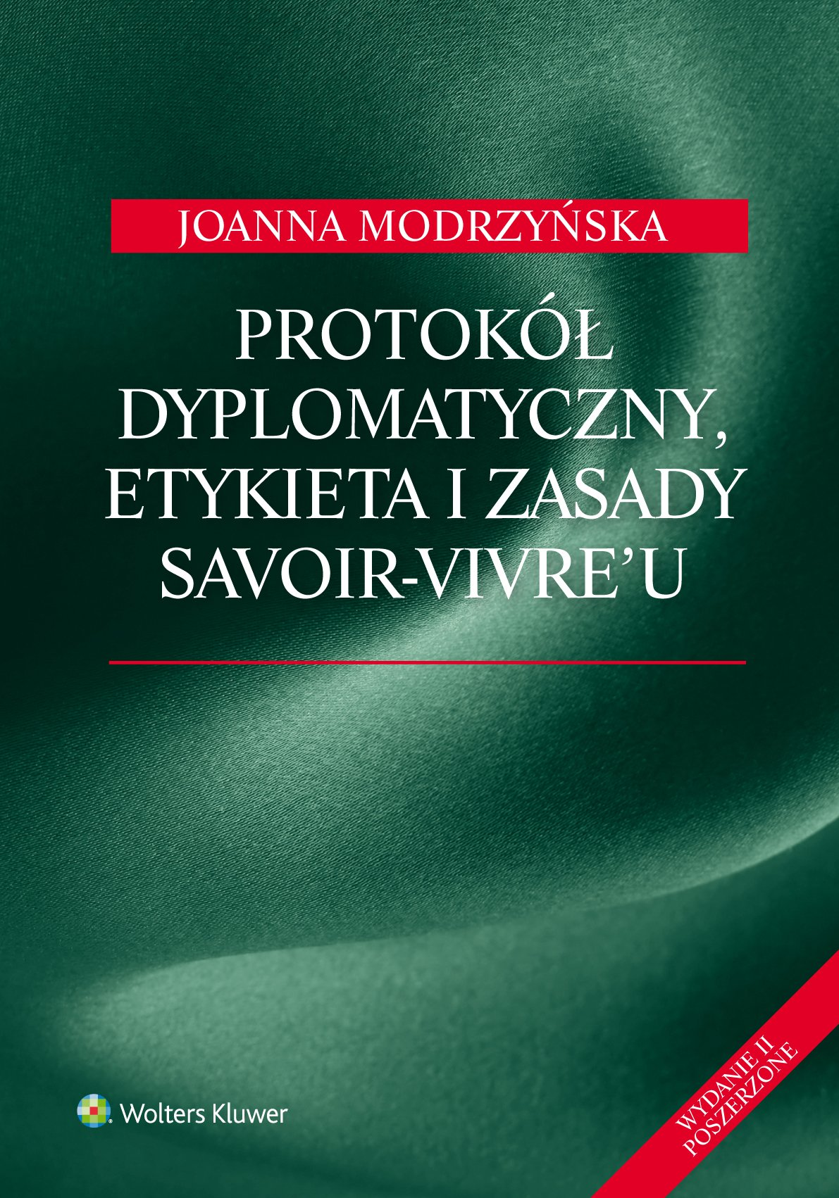 Protokół dyplomatyczny, etykieta i zasady savoir-vivre'u - Ebook (Książka PDF) do pobrania w formacie PDF