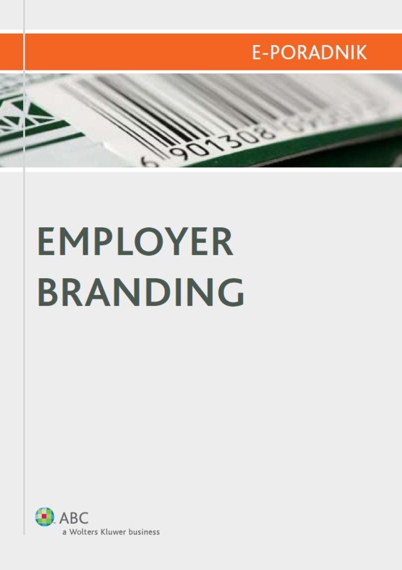 Employer Branding - Ebook (Książka PDF) do pobrania w formacie PDF