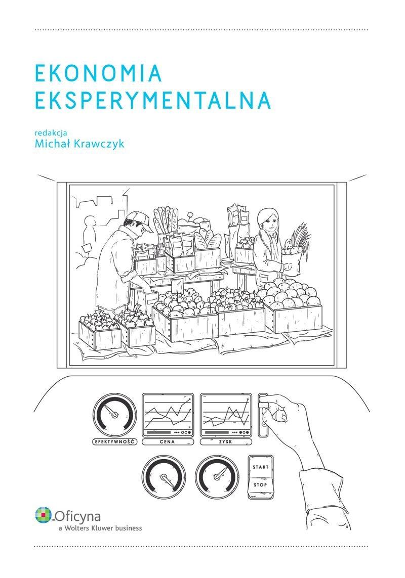 Ekonomia eksperymentalna - Ebook (Książka PDF) do pobrania w formacie PDF