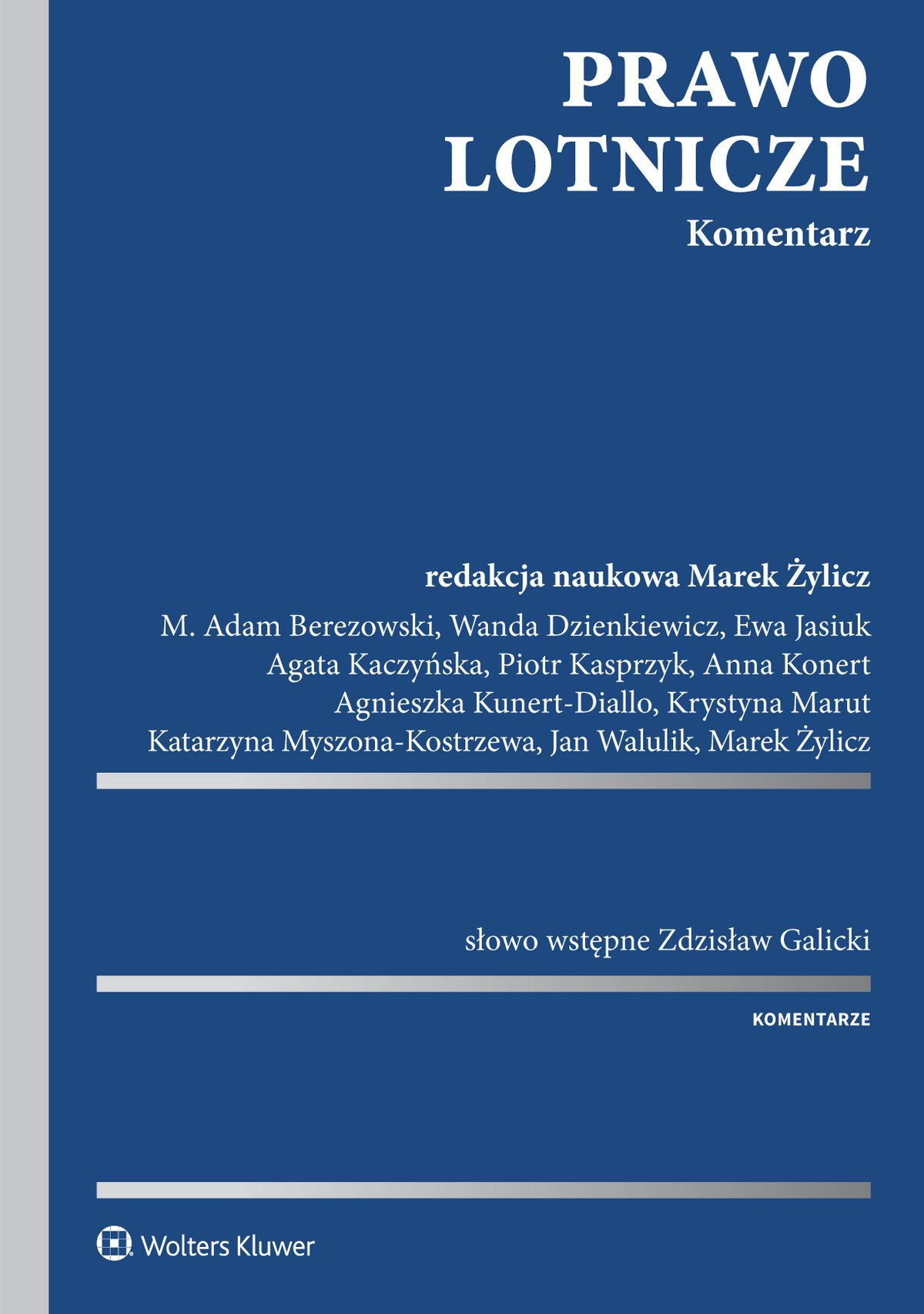 Prawo lotnicze. Komentarz - Ebook (Książka PDF) do pobrania w formacie PDF