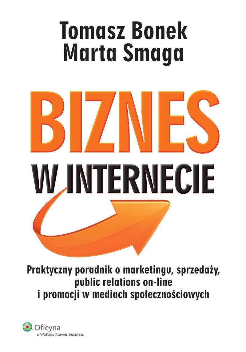 Biznes w internecie - Ebook (Książka PDF) do pobrania w formacie PDF