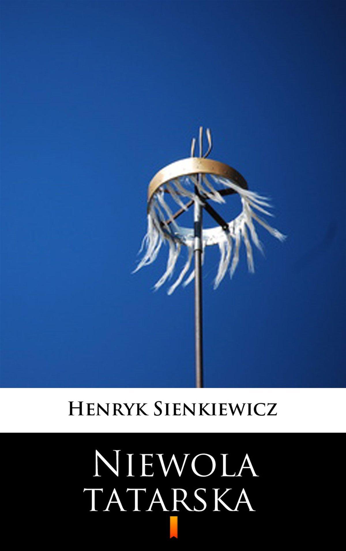 Niewola tatarska - Ebook (Książka na Kindle) do pobrania w formacie MOBI