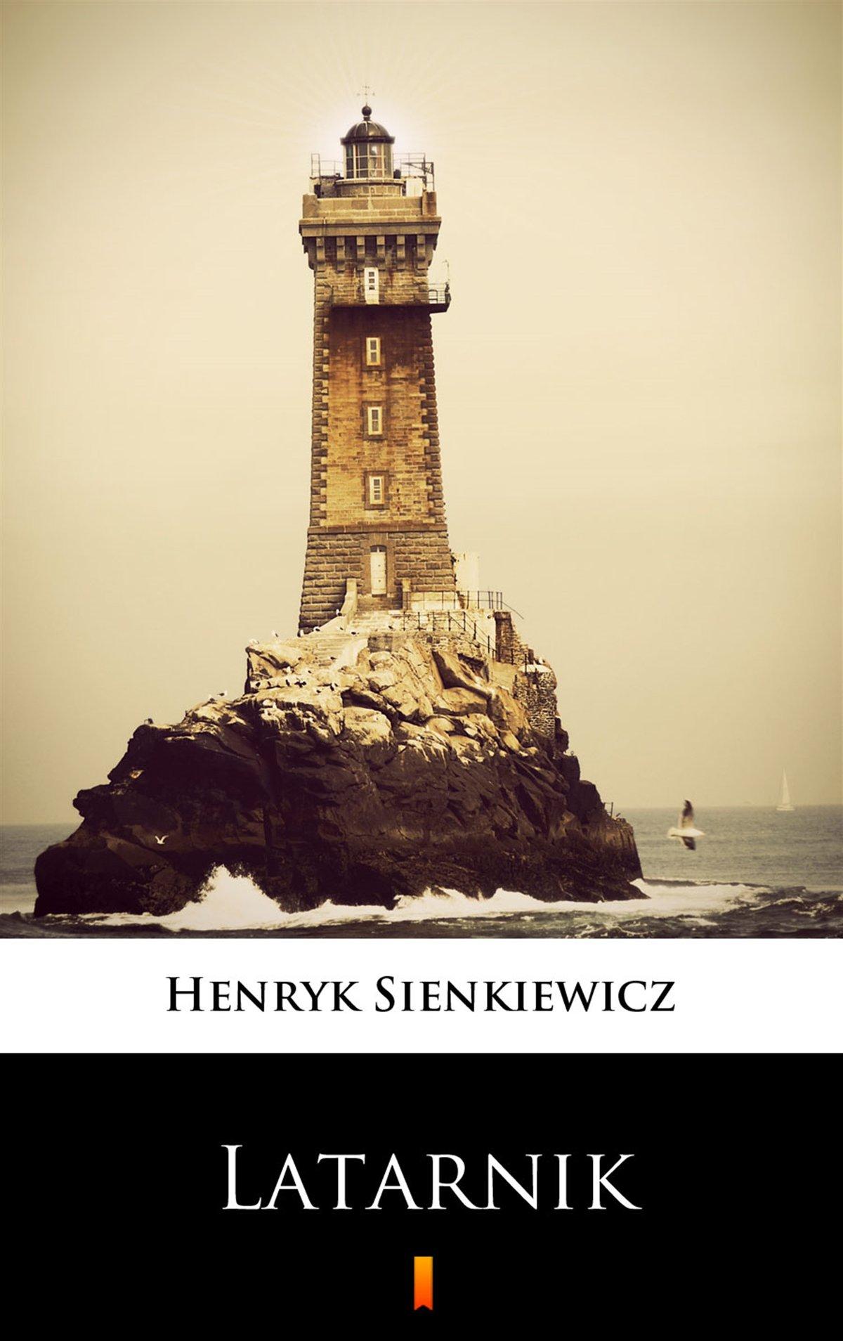 Latarnik - Ebook (Książka na Kindle) do pobrania w formacie MOBI