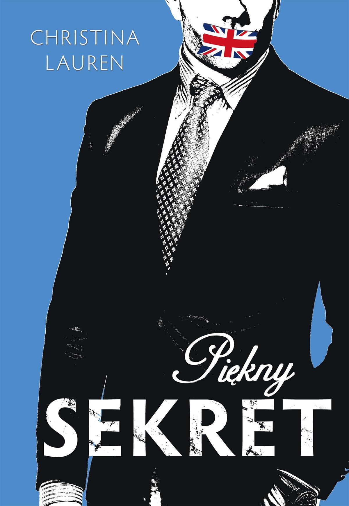 Piękny sekret - Ebook (Książka na Kindle) do pobrania w formacie MOBI