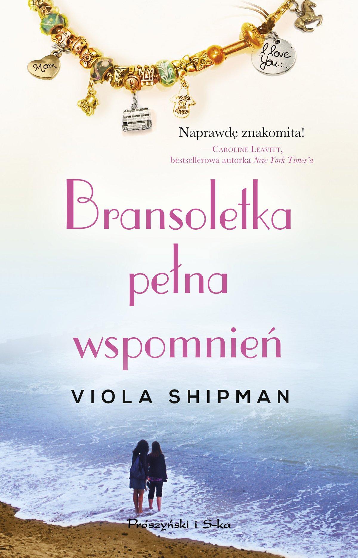 Bransoletka pełna wspomień - Ebook (Książka EPUB) do pobrania w formacie EPUB