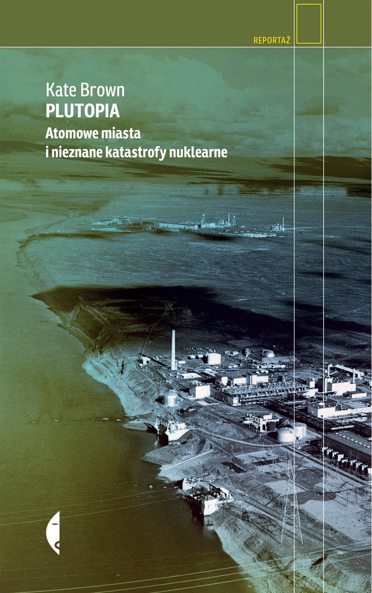 Plutopia - Ebook (Książka EPUB) do pobrania w formacie EPUB