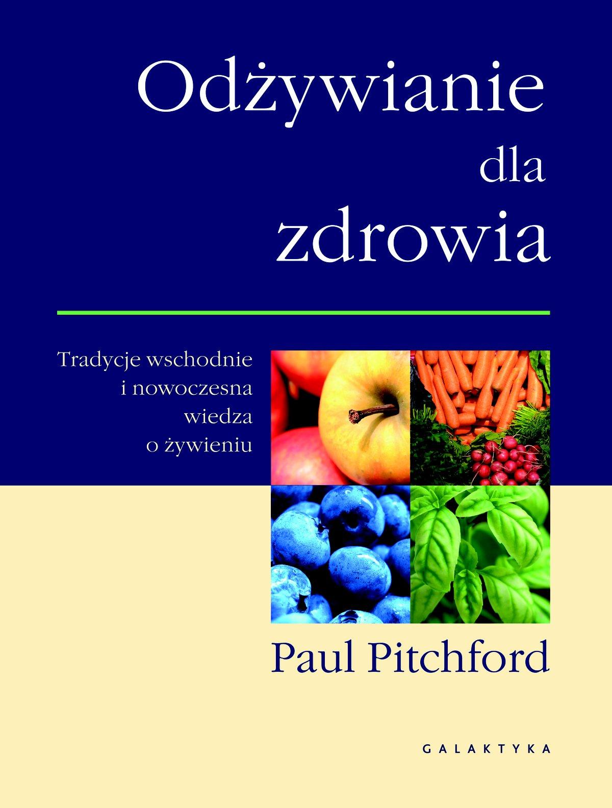 Odżywianie dla zdrowia - Ebook (Książka na Kindle) do pobrania w formacie MOBI