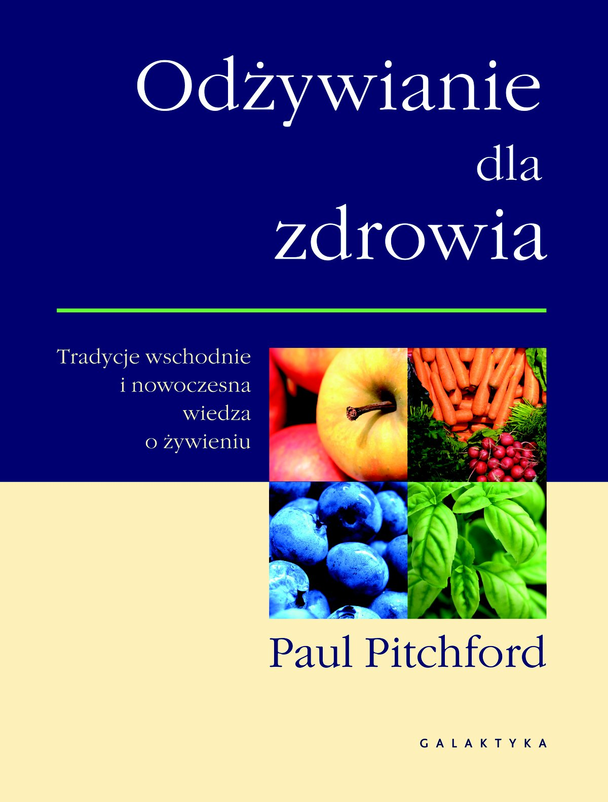 Odżywianie dla zdrowia - Ebook (Książka EPUB) do pobrania w formacie EPUB