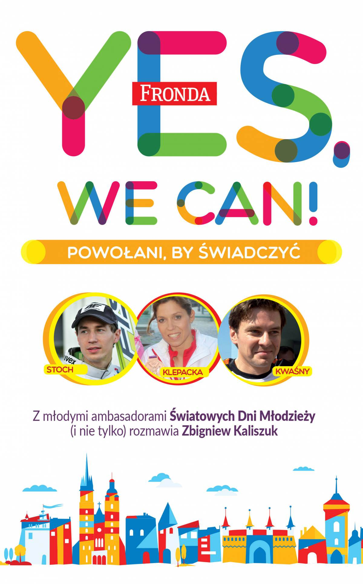 Yes, we can! - Ebook (Książka EPUB) do pobrania w formacie EPUB