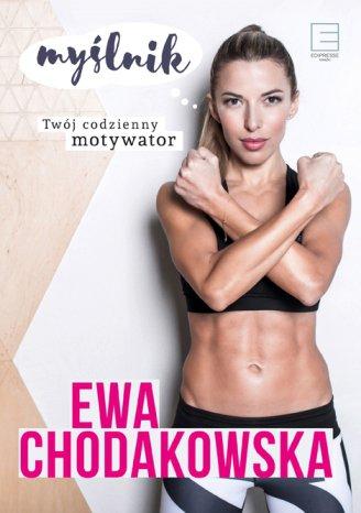 Myślnik. Twój codzienny motywator - Ebook (Książka EPUB) do pobrania w formacie EPUB