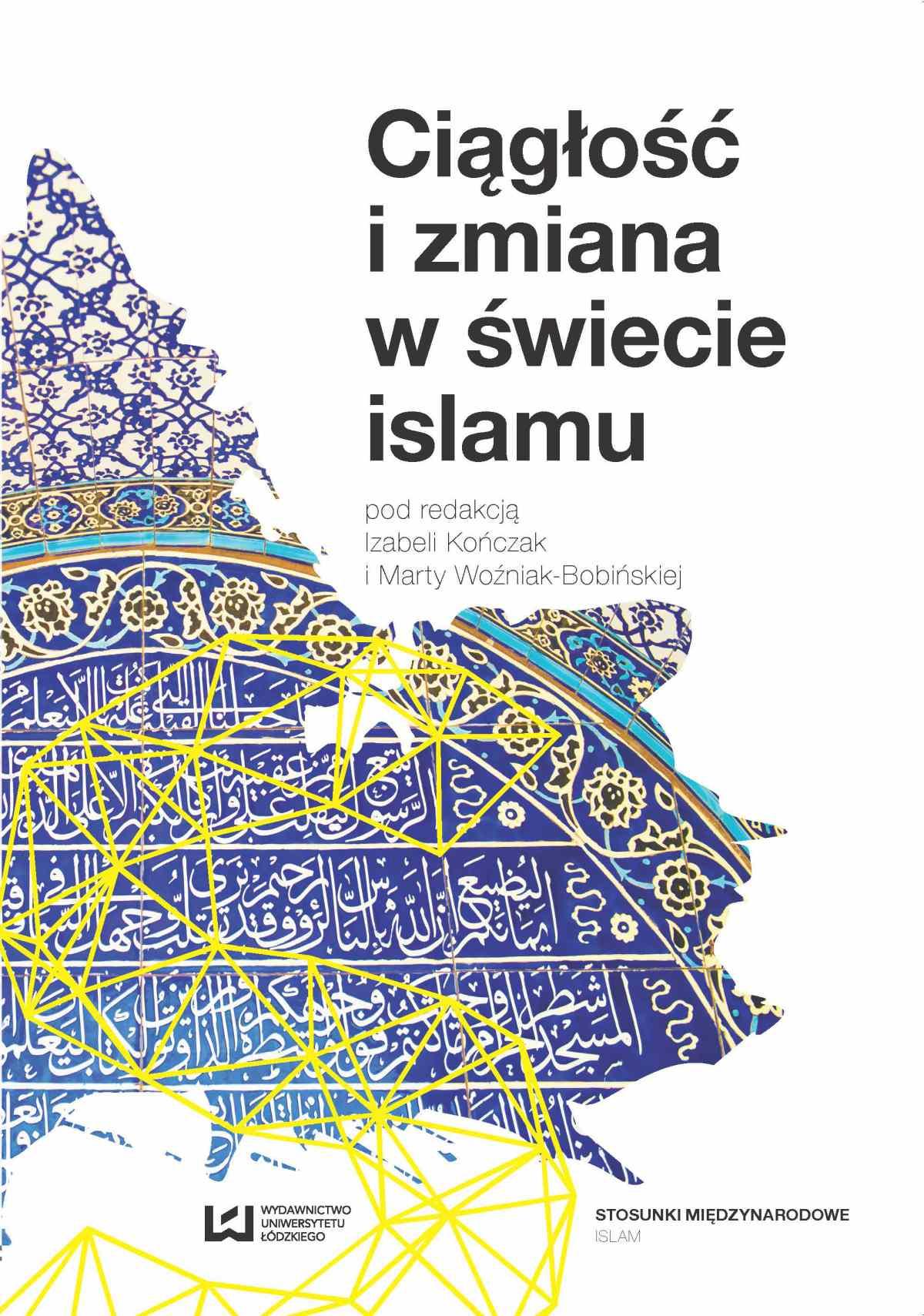 Ciągłość i zmiana w świecie islamu - Ebook (Książka PDF) do pobrania w formacie PDF