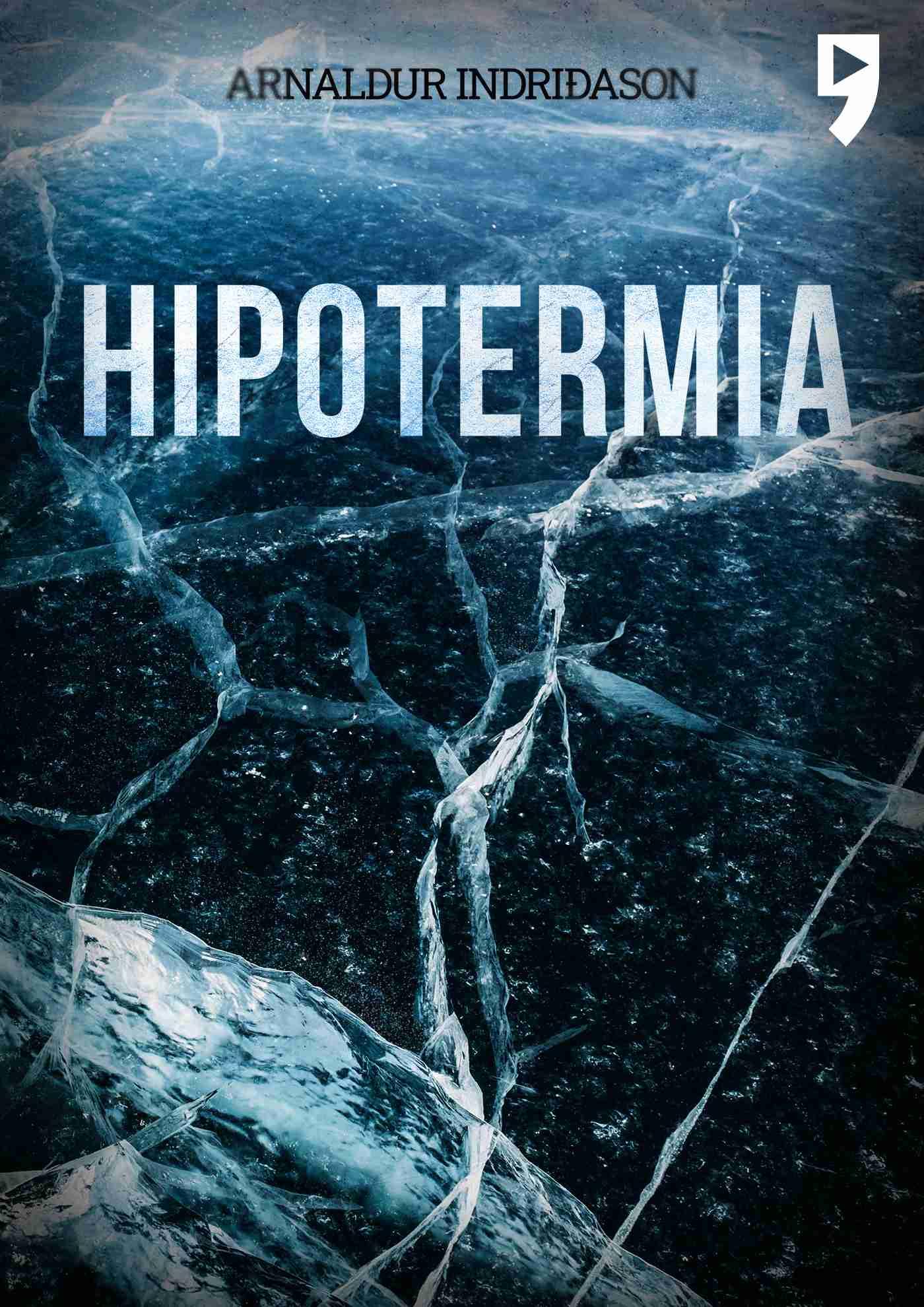 Hipotermia - Ebook (Książka EPUB) do pobrania w formacie EPUB