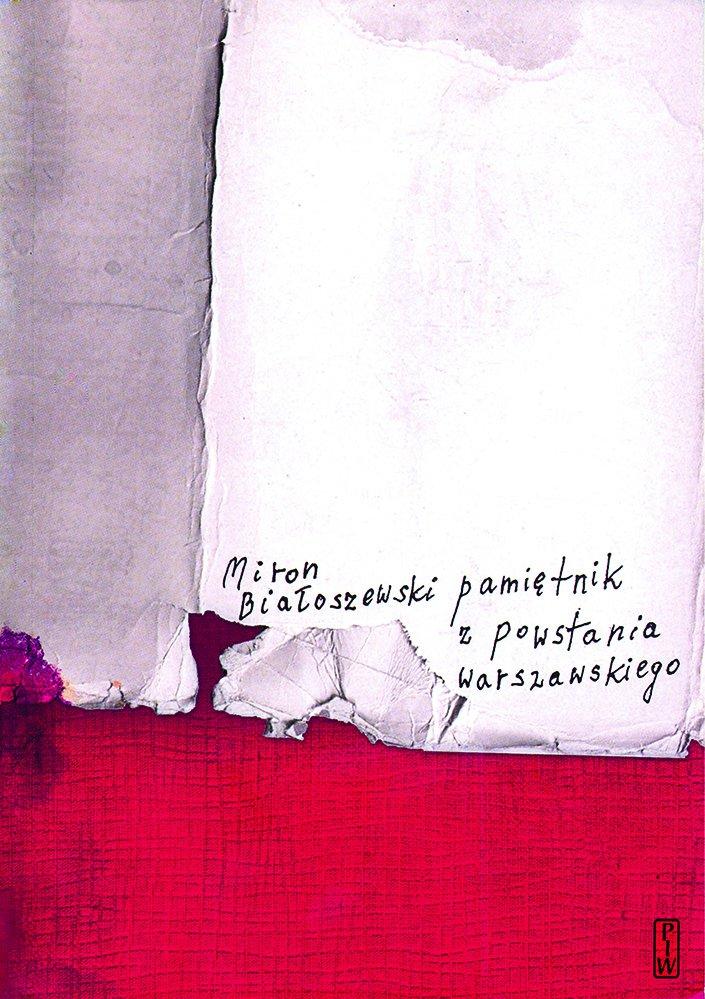 Pamiętnik z powstania warszawskiego - Ebook (Książka EPUB) do pobrania w formacie EPUB