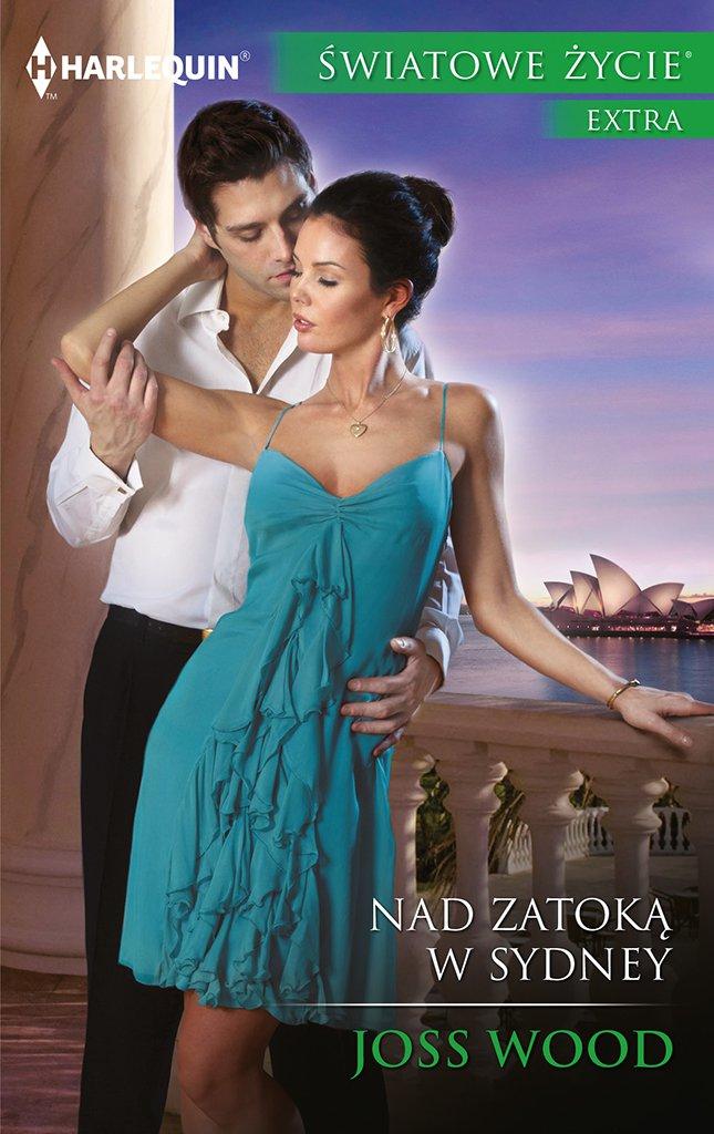 Nad zatoką w Sydney - Ebook (Książka na Kindle) do pobrania w formacie MOBI