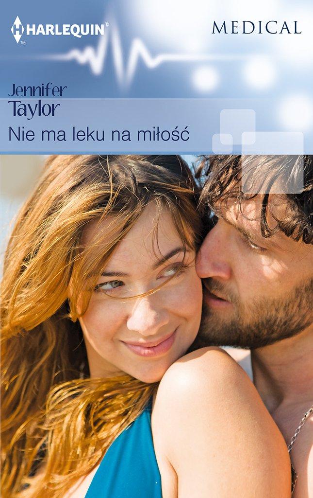 Nie ma leku na miłość - Ebook (Książka EPUB) do pobrania w formacie EPUB