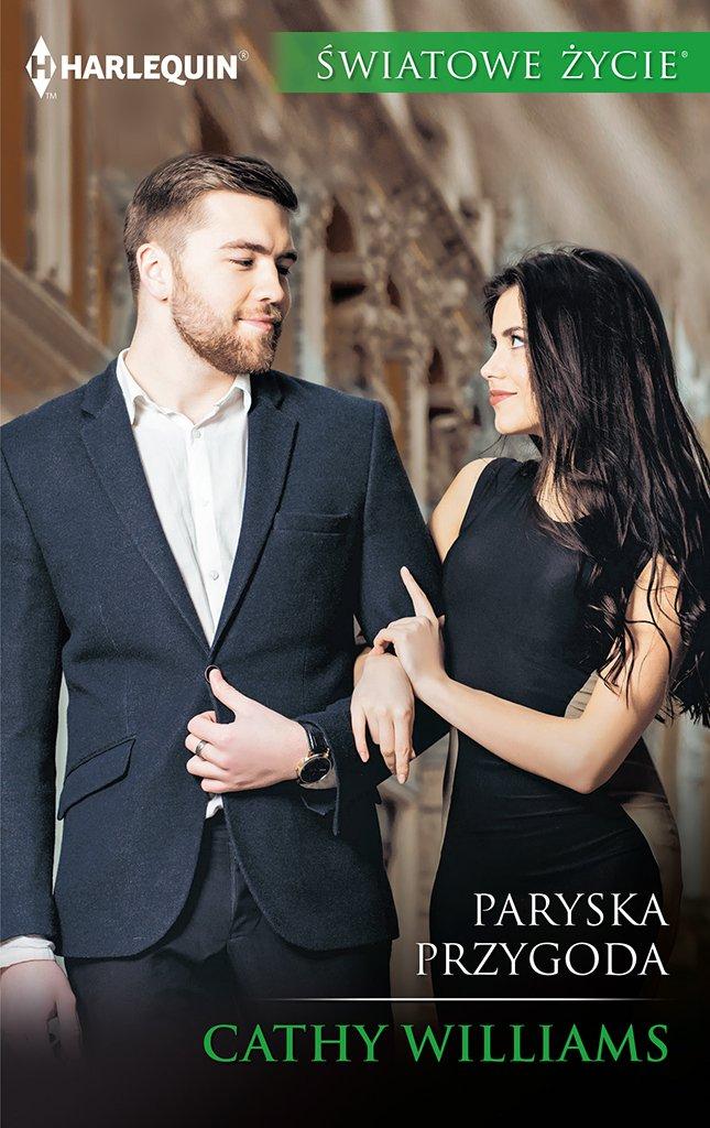 Paryska przygoda - Ebook (Książka EPUB) do pobrania w formacie EPUB