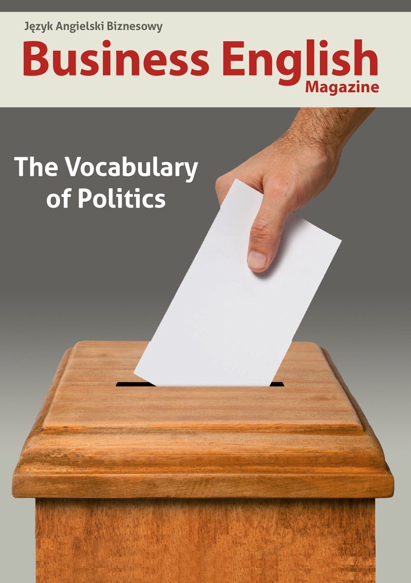 The Vocabulary of Politics - Ebook (Książka na Kindle) do pobrania w formacie MOBI