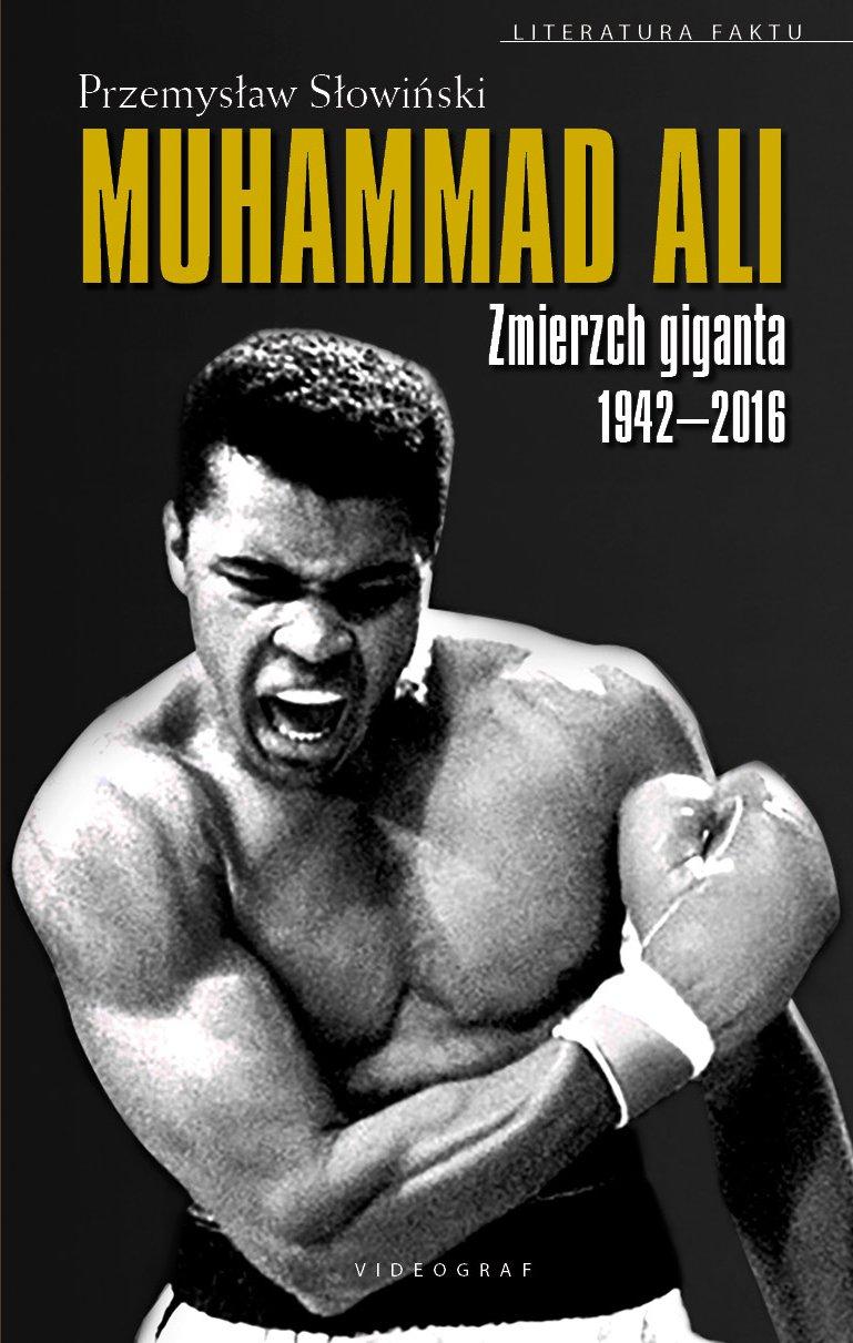 Muhammad Ali. Zmierzch giganta 1942-2016 - Ebook (Książka EPUB) do pobrania w formacie EPUB