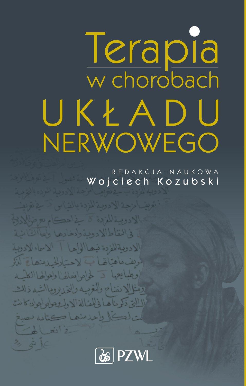 Terapia w chorobach układu nerwowego - Ebook (Książka na Kindle) do pobrania w formacie MOBI