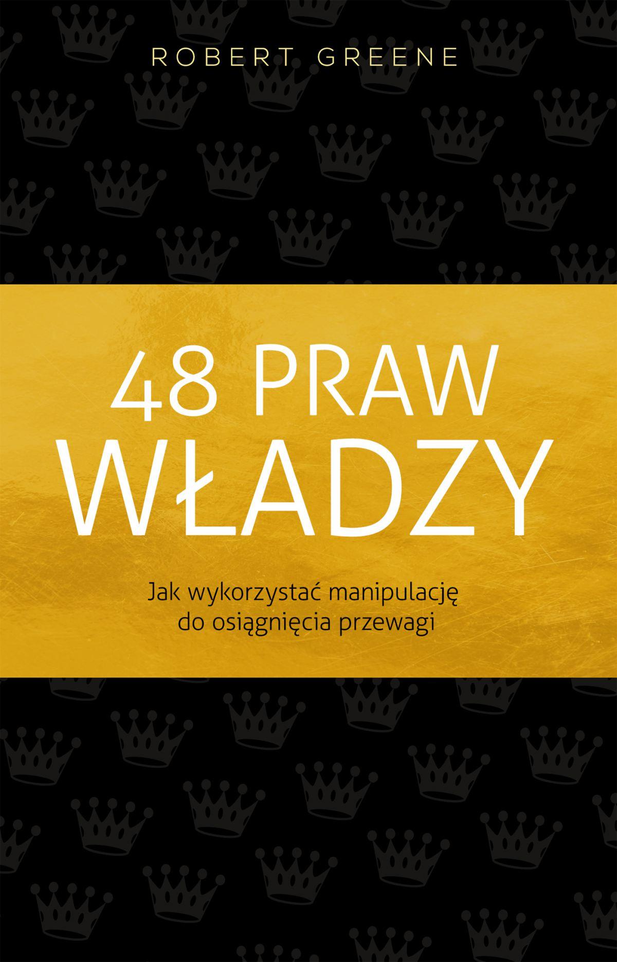 48 praw władzy - Ebook (Książka EPUB) do pobrania w formacie EPUB