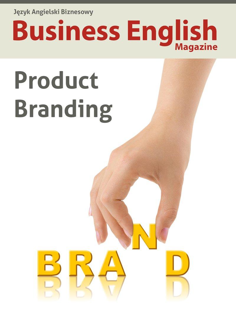 Brand - Ebook (Książka EPUB) do pobrania w formacie EPUB