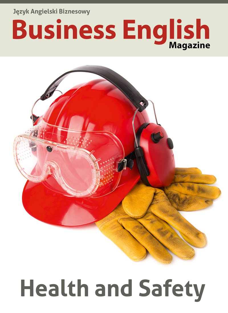 Health and Safety - Ebook (Książka PDF) do pobrania w formacie PDF