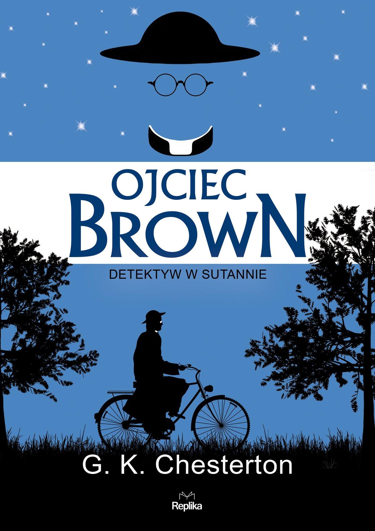 Ojciec Brown - Ebook (Książka EPUB) do pobrania w formacie EPUB